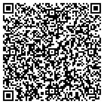 QR-код с контактной информацией организации АУЛЕТ-ПВ