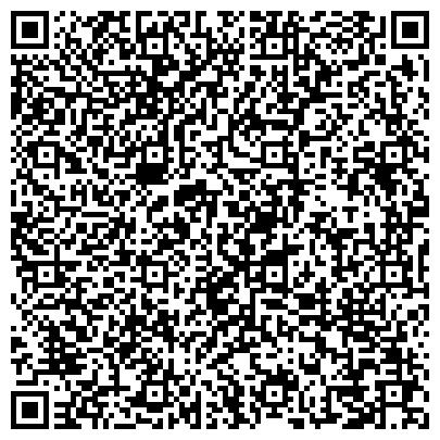 QR-код с контактной информацией организации АВИЦЕННА ЧАСТНЫЙ МЕДИЦИНСКИЙ КОЛЛЕДЖ УЧРЕЖДЕНИЕ ОБРАЗОВАНИЯ ФИЛИАЛ