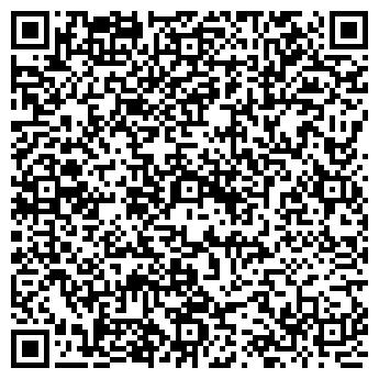 QR-код с контактной информацией организации ТОО AR Partnersip