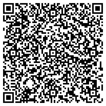 QR-код с контактной информацией организации Loftmarket