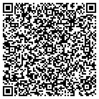 QR-код с контактной информацией организации Металлоконструкция