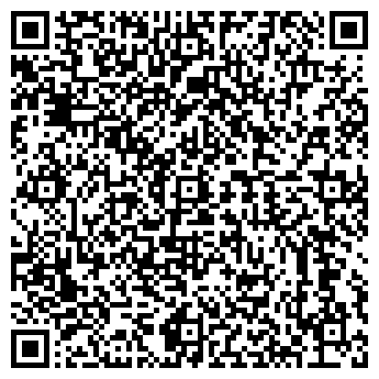 QR-код с контактной информацией организации СВиОМ-авто