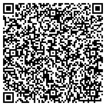 QR-код с контактной информацией организации Субъект предпринимательской деятельности ИП Захаров И. Ю.