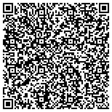 """QR-код с контактной информацией организации Мастерская ландшафтного дизайна """"Зеленые Сотки"""""""