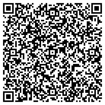 QR-код с контактной информацией организации ИП Бунько АВ