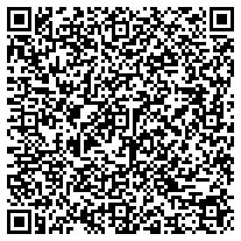 QR-код с контактной информацией организации ИП Бричковский