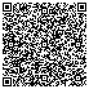 QR-код с контактной информацией организации Субъект предпринимательской деятельности ИП Сакович В А