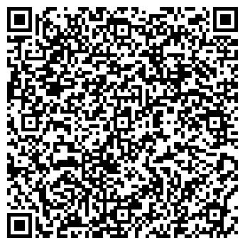 QR-код с контактной информацией организации ИП Сахоненко Александр