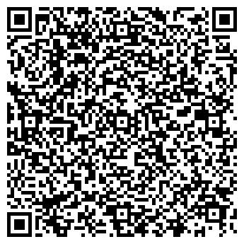 QR-код с контактной информацией организации GrodnoDesign.com