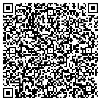 QR-код с контактной информацией организации ИП Иванюкович