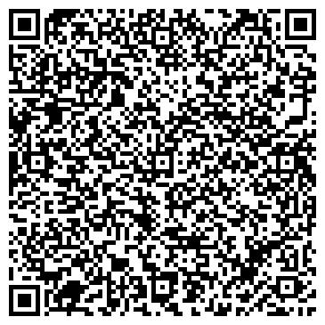 QR-код с контактной информацией организации ЭкоДомстрой