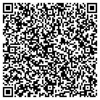 QR-код с контактной информацией организации ИП Тэрро П. И.