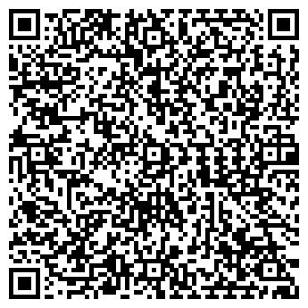QR-код с контактной информацией организации ИП Тукин С. Ф.