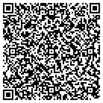 QR-код с контактной информацией организации ЧУП «ПромСтройЛид»