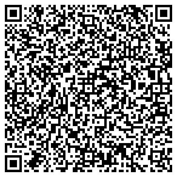 QR-код с контактной информацией организации ИП Трошко