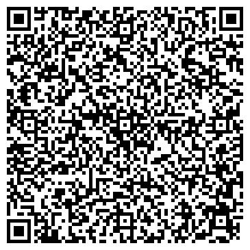 """QR-код с контактной информацией организации ОДО """"Техноцентр"""""""