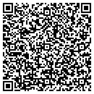 QR-код с контактной информацией организации ТОО Томский Лес