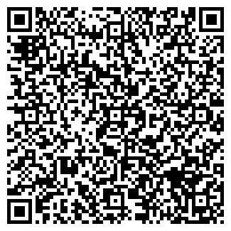 QR-код с контактной информацией организации МТС Сервис