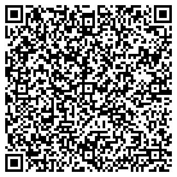 """QR-код с контактной информацией организации ТОО """"Георесурс"""""""