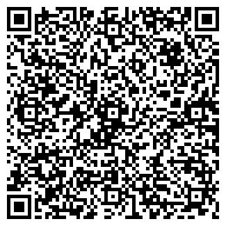 QR-код с контактной информацией организации Vlad