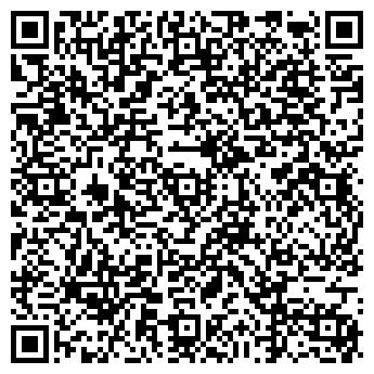 QR-код с контактной информацией организации ROYAL RICHES