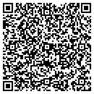 QR-код с контактной информацией организации TOO Asyl