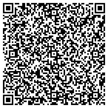 QR-код с контактной информацией организации Частный предприниматель Ким Виктор