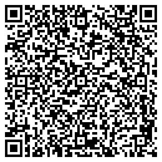 QR-код с контактной информацией организации Daulet