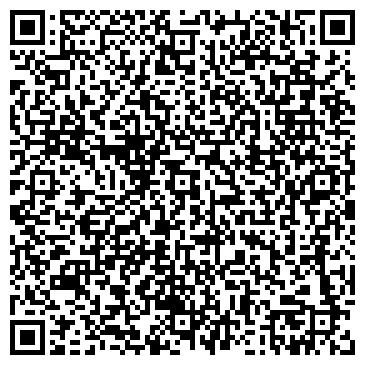"""QR-код с контактной информацией организации Компания """"Лучшее решение"""""""