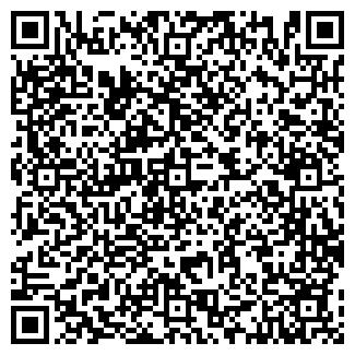 QR-код с контактной информацией организации ООО Группа СК