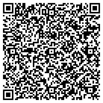 QR-код с контактной информацией организации CMP ltd