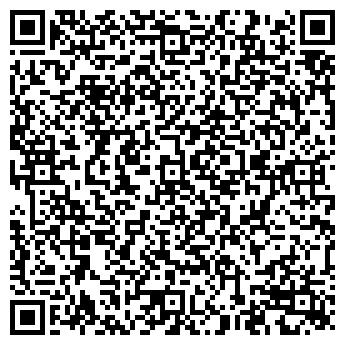 QR-код с контактной информацией организации ТОО Топ 2007