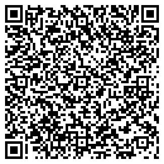 """QR-код с контактной информацией организации ИП """"БАССИРАК!"""