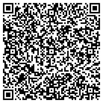 QR-код с контактной информацией организации ИП Баландин