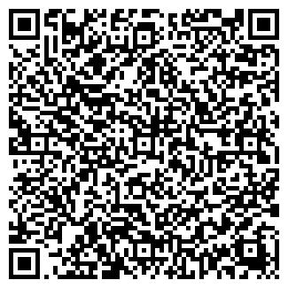 QR-код с контактной информацией организации LTD CRIM WIND