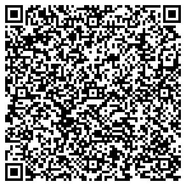 QR-код с контактной информацией организации ТОО «Construction Management»