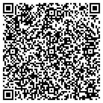 QR-код с контактной информацией организации ИП ADICOM
