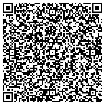 """QR-код с контактной информацией организации ТОО """"Агентство недвижимости """"Туран"""""""