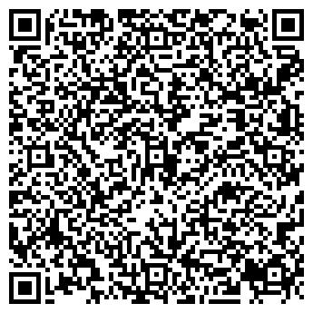 QR-код с контактной информацией организации Частное предприятие ЧП Воктерм