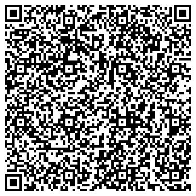 QR-код с контактной информацией организации Общество с ограниченной ответственностью Научно-производственная компания «ВОДТЕХСЕРВИС»
