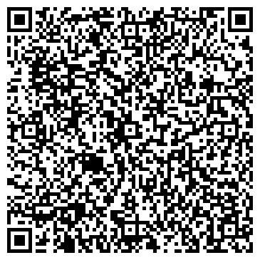 QR-код с контактной информацией организации ДСУ Украина