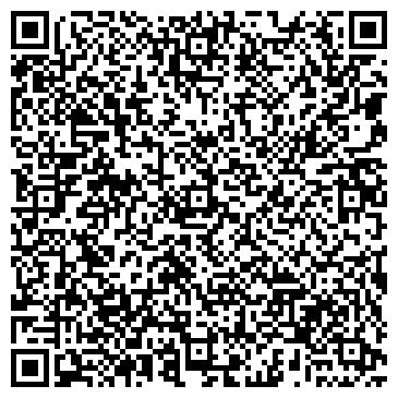 QR-код с контактной информацией организации Новая Дача