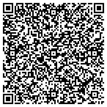 QR-код с контактной информацией организации Общество с ограниченной ответственностью «Аква Софт»
