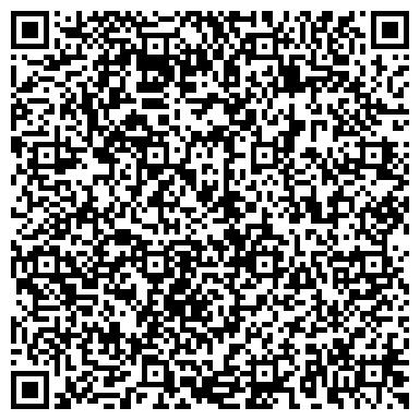 QR-код с контактной информацией организации Частное предприятие «АКВАТЕХНИКА» Луганск