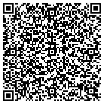 QR-код с контактной информацией организации Нева-М