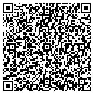 QR-код с контактной информацией организации ТЕЛСТАР