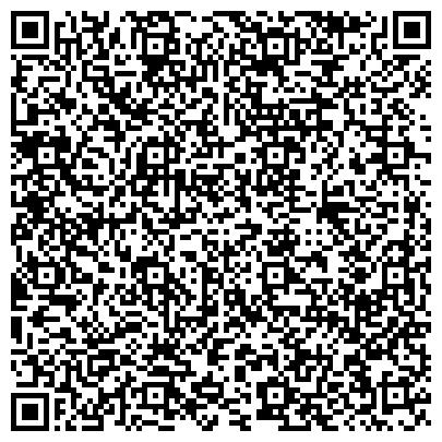 QR-код с контактной информацией организации Частное предприятие Garden Gallery - ландшафтный дизайн