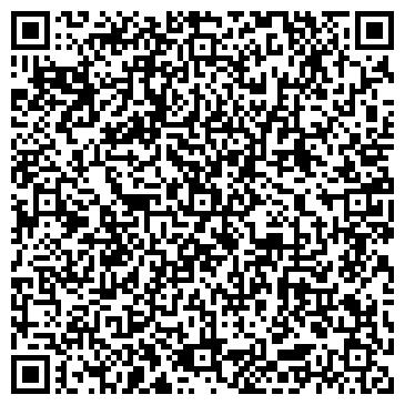 QR-код с контактной информацией организации ТМ «Вікна КОРСА»