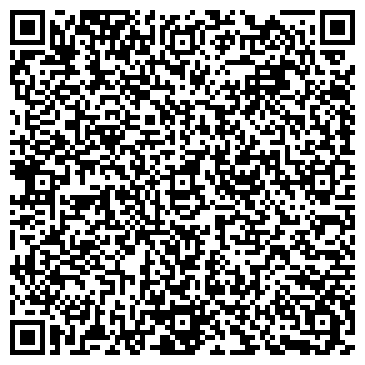 QR-код с контактной информацией организации Субъект предпринимательской деятельности Натяжные потолки ЧП Савинов