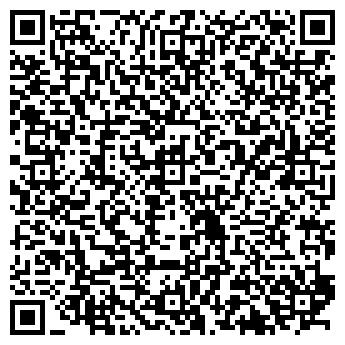 QR-код с контактной информацией организации ГОРОДСКАЯ ТЕЛЕФОННАЯ СЕТЬ